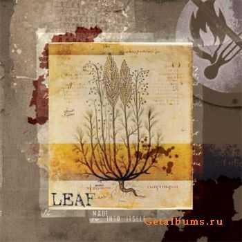 Leaf - Made Into Itself (2005)