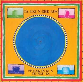 Talking Heads - Speaking In Tongues (1983)