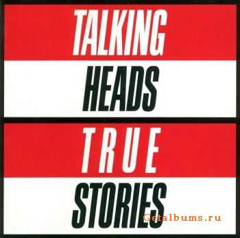 Talking Heads - True Stories (1986)
