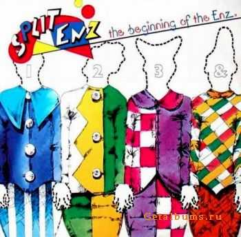 Split Enz - The Beginnings Of The Enz (1979)