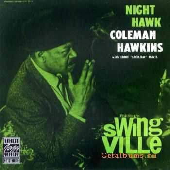 Coleman Hawkins - Night Hawk - 1960 (2003)