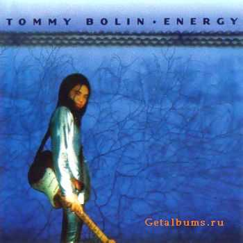 Tommy Bolin - Energy (1972)