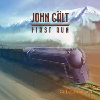 John Galt  - First Run [EP] (2011)