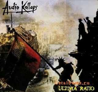 Audio Kollaps - Ultima Ratio (2002)