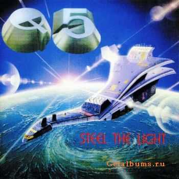 Q5 - Steel The Light (1984)