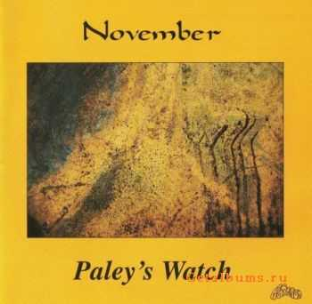 Paley's Watch - November (1994)