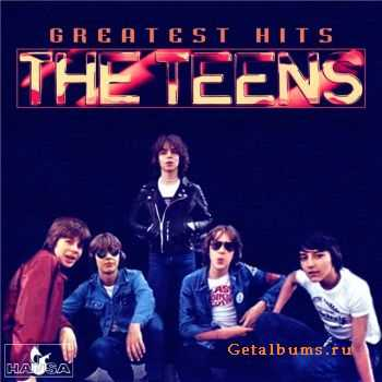 The Teens - Greatest Hits 1976-1996 (2011)