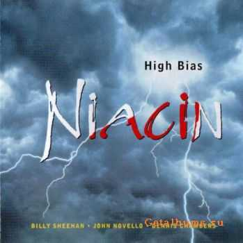 Niacin - High Bias (1998)