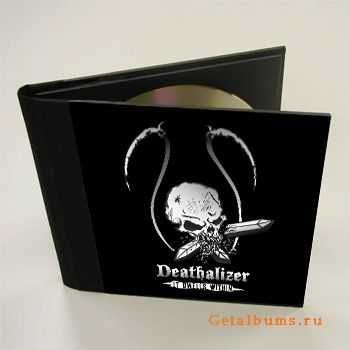 Deathalizer - It Dwells Within (2009)
