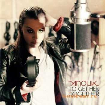 Anouk - To Get Her Together (2011)