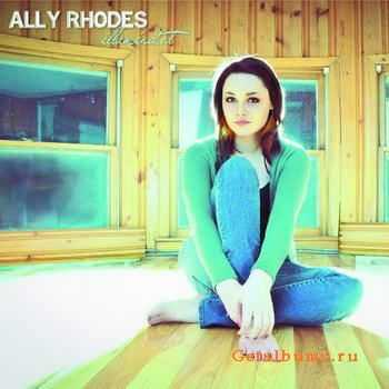 Ally Rhodes  - Illuminated (2011)