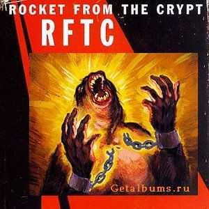 Rocket From The Crypt - RFTC (1998)
