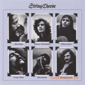 String Cheese - String Cheese (1971)