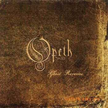 Opeth  - Ghost Reveries DTS 5.1 (2006)