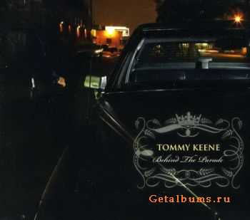 Tommy Keene - Behind the Parade (2011)