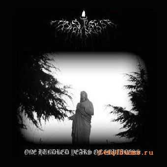 MOTHERS DARKNESS - One Hundred Years Of Emptiness (2011)