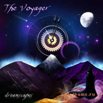 The Voyager - Dreamscapes (2009)