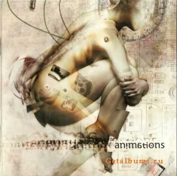 Animations  - Animations (2007 )