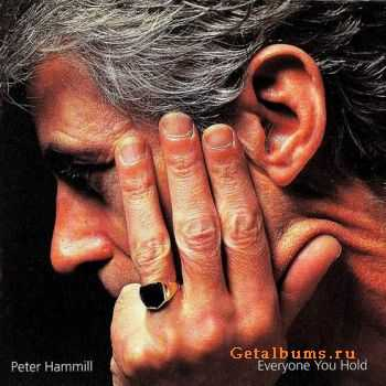 Peter Hammill - Everyone You Hold (1997)