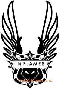 In Flames - Where The Dead Ships Dwell (2011)