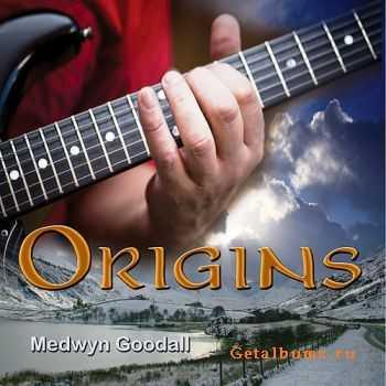 Medwyn Goodall - Origins (2009)