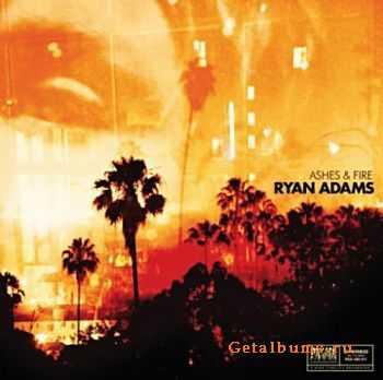 Ryan Adams - Ashes & Fire  (2011)