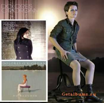 Dolores O'Riordan - Are You Listening (2007) + No Baggage (2009) (Lossless) + MP3
