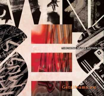 Throwing Muses - Anthology (2011)