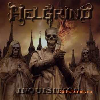 Helgrind - Inquisition (2011)