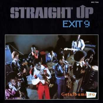 Exit 9 - Straight Up (1975)