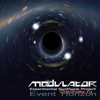 Modulator ESP - Event Horizon (2011)