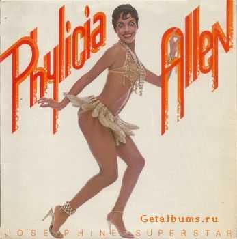 Phylicia Allen - Josephine Superstar (1978)