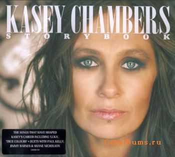 Kasey Chambers – Storybook (2011)