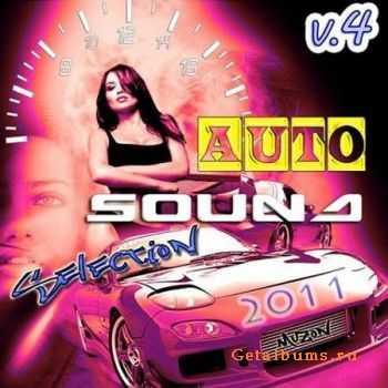 VA - Auto Sound Selection Vol. 4 (2011)