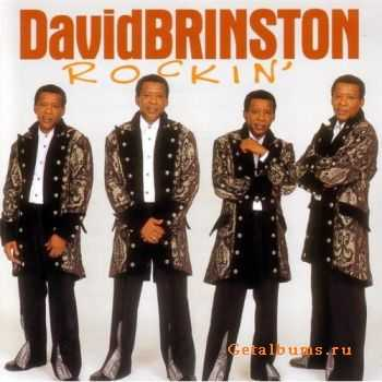 David Brinston - Rockin' (2005)