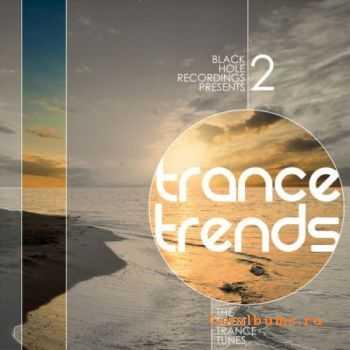 VA - Trance Trends 2 (2011)