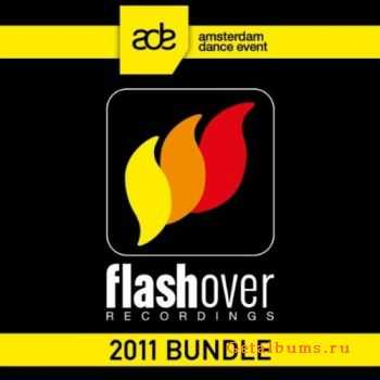 VA - Flashover Recordings Amsterdam Dance Event 2011 (2011)