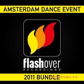 VA - Flashover Recordings Amsterdam Dance Event 2011
