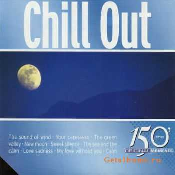 The Chill Out Vibes - Chill Out (2011)