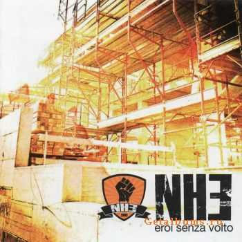 NH3 - Eroi Senza Volto (2011)