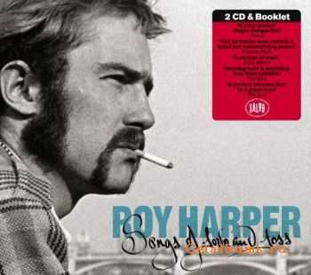 Roy Harper – Songs of Love and Loss (Compilation 2CD) (2011)