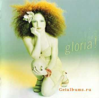 Gloria Estefan - Gloria! (1998)
