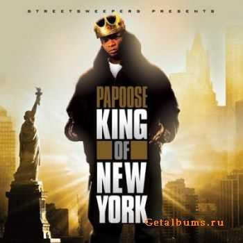 Papoose - King Of New York (2011)