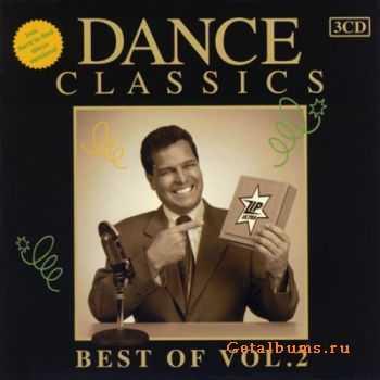 VA - Dance Classics Best Of Vol.2 (2011)