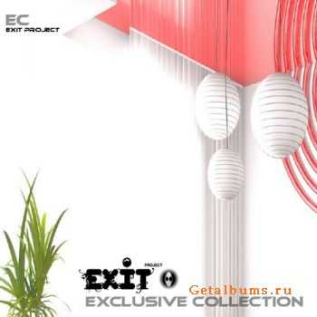 EXIT Project - Exclusive Collection (2011)