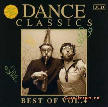 VA - Dance Classics Best Of Vol.4 (2011)