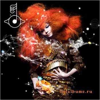Björk (Bjork) - Biophilia (Japanese Edition) (2011)