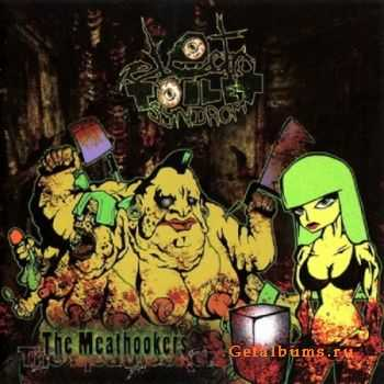 Electro Toilet Syndrom - The Meathookers (2010)