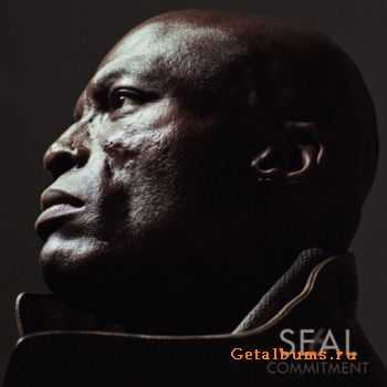Seal - 6: Commitment [Limited Edition] (2010)
