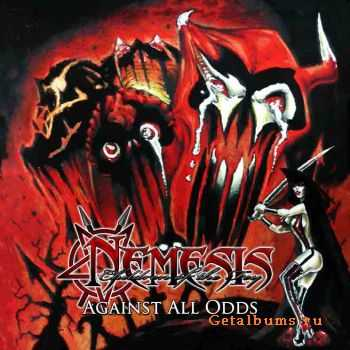 Nemesis: Children Of The Fey - Against All Odds (2011)